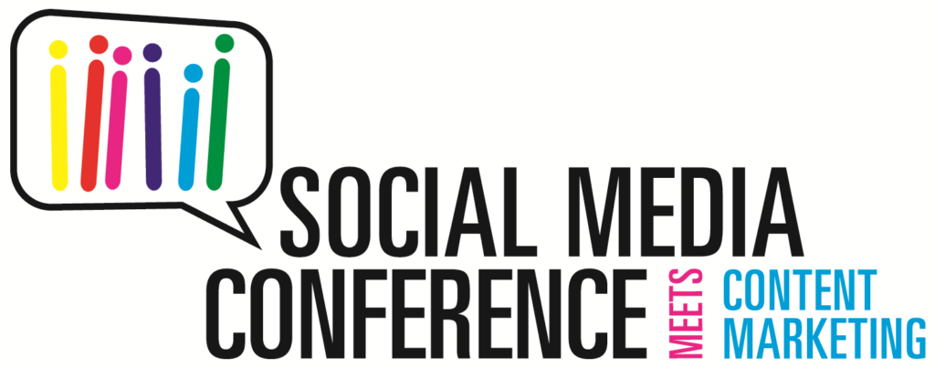 Social Media Conference meets Content Marketing